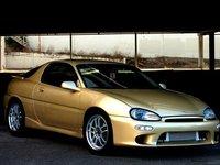 1992 Mazda MX-3 Overview
