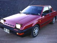 Picture of 1983 Nissan Pulsar, exterior