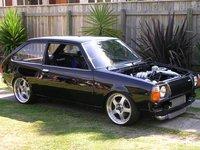 1979 Mazda GLC Overview