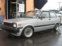 Picture of 1981 Toyota Starlet, exterior, gallery_worthy