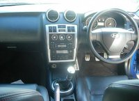 Picture of 2005 Hyundai Coupe, interior