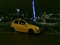 Picture of 2001 FIAT Punto, exterior, gallery_worthy