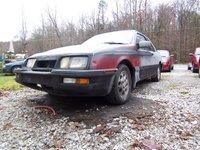 1985 Merkur XR4Ti Overview