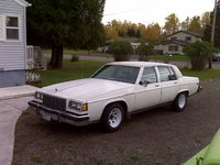 Picture of 1983 Buick Electra, exterior