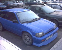 Picture of 1986 Honda Civic DX Hatchback, exterior, gallery_worthy