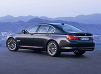 Picture of 2010 BMW 7 Series, exterior, gallery_worthy