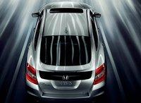 2010 Honda Accord Crosstour, back view , exterior, manufacturer