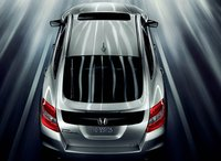 2010 Honda Accord Crosstour, back view , manufacturer, exterior