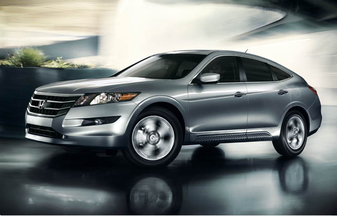 Accord Crosstour
