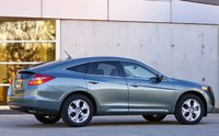 2010 Honda Accord Crosstour, side view, exterior, manufacturer