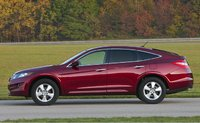 2010 Honda Accord Crosstour, side view , manufacturer, exterior