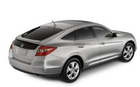 2010 Honda Accord Crosstour, exterior, manufacturer