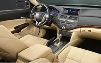 2010 Honda Accord Crosstour, front seating , interior, manufacturer