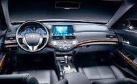 2010 Honda Accord Crosstour, dashboard , interior, manufacturer