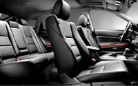2010 Honda Accord Crosstour, seating , interior, manufacturer