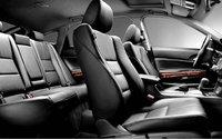 2010 Honda Accord Crosstour, seating , interior, manufacturer