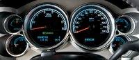 2010 Chevrolet Silverado Hybrid, Hybrid specific instrumentation, interior, manufacturer