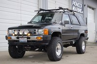 Picture of 1988 Toyota 4Runner, exterior