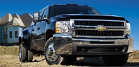 2010 Chevrolet Silverado 3500HD Overview