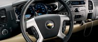 2010 Chevrolet Silverado 3500HD, LT instrument panel , manufacturer, interior