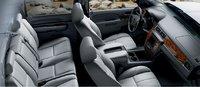2010 Chevrolet Silverado 3500HD, LTZ interior, interior, manufacturer