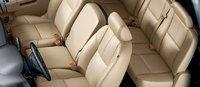 2010 Chevrolet Silverado 2500HD, LT interior seating , interior, manufacturer