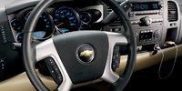 2010 Chevrolet Silverado 2500HD, LT dashboard, interior, manufacturer