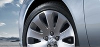 2011 Buick Regal, 19 aluminum wheels, manufacturer, exterior