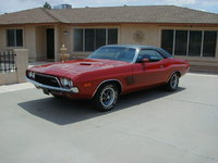 Picture of 1972 Dodge Challenger, exterior
