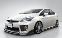 Picture of 2010 Toyota Prius Five, exterior, gallery_worthy