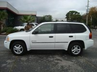 Picture of 2006 GMC Envoy SLT 4WD, exterior, gallery_worthy