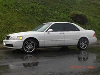 Picture of 1997 Acura RL, exterior
