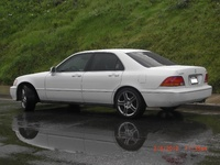 1997 Acura RL Picture Gallery