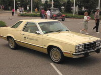 Picture of 1978 Ford Fairmont, exterior, gallery_worthy