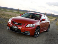 Picture of 2008 Toyota Aurion, exterior, gallery_worthy