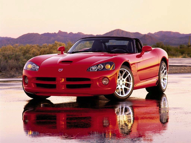 Picture of 2009 Dodge Viper SRT10 Coupe