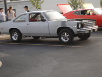 Picture of 1976 Chevrolet Nova, exterior