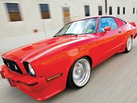 Picture of 1978 Ford Mustang King Cobra, exterior