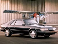 Picture of 1984 Ford Mustang SVO, exterior, gallery_worthy