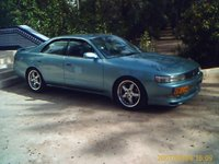 Picture of 1993 Toyota Chaser, exterior