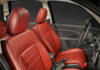 2010 Chrysler PT Cruiser, Interior View, interior, manufacturer