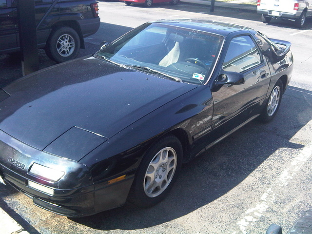 Picture of 1990 Mazda RX-7