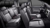 2010 Dodge Dakota, Interior View, interior, manufacturer