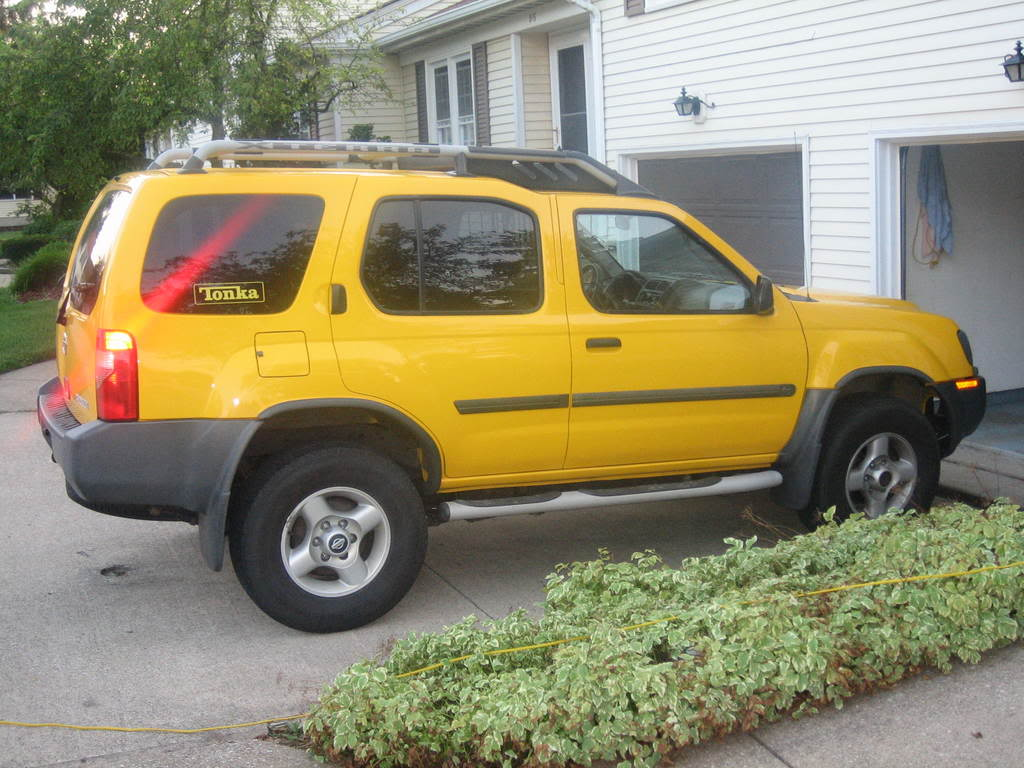 2014 Nissan Xterra Specs And Price
