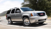 2010 GMC Yukon Overview