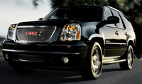 2010 GMC Yukon Denali Overview