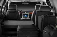 2010 GMC Yukon XL, Interior View, interior, manufacturer, gallery_worthy