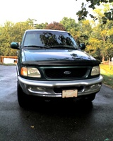 Picture of 1997 Ford F-250 3 Dr Lariat 4WD Extended Cab SB, exterior