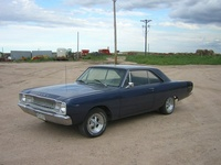Picture of 1967 Dodge Dart, exterior