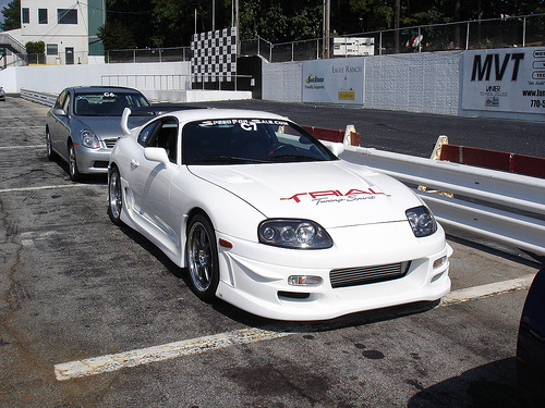 Picture of 1996 Toyota Supra